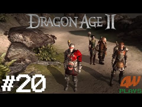Dragon Age II | Part 20 | Delivery Failure