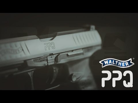 Walther PPQ M2 - Features and Specs