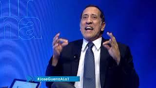 José Guerra: No cuenten conmigo para un golpe de Estado 2/5