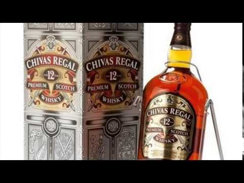 Chivas regal 5 litre price in india youtube - Chivas regal 18 1 liter price ...