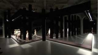 Prada Rong Zhai - The Architecture