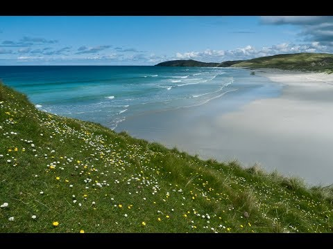 Places to see in ( Isle of Barra - UK )