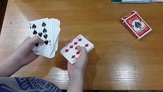 Turnover Pass - КОНТРОЛЬ КАРТЫ (без обучения)