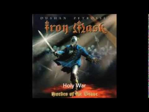 Iron Mask - Hordes Of The Brave [Full Album]