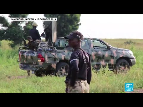 Chad Troops Leave Nigeria With Boko Haram Mission Over