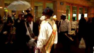 New Orleans Second line Music Mardi Gras Brass Band