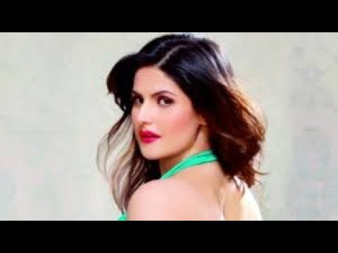 Zareen Khan slaps men who tried to touch her inappropriately at a store launch in Aurangabad Mp3