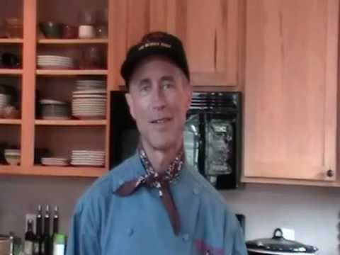 Private Chef Breckenridge, CO The Mobile Chef Welcome video.mpg