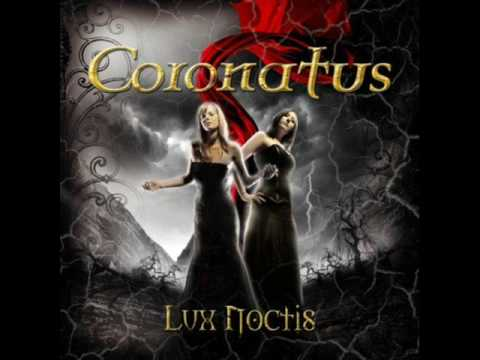 Coronatus - Scream Of The Butterfly