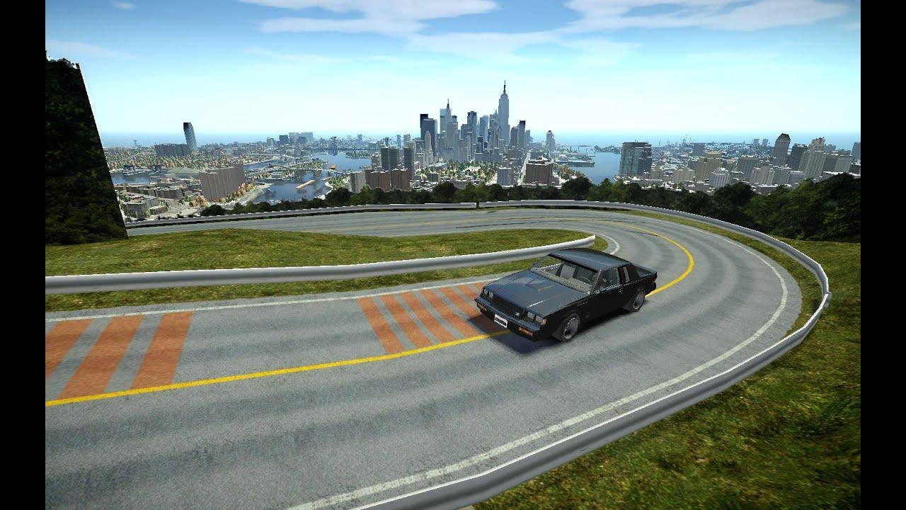 Grand Theft Auto IV  New Akina Map MOD HD 1080p  YouTube