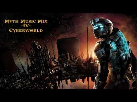 Myth Music Mix (Season 2) - IV - Cyberworld