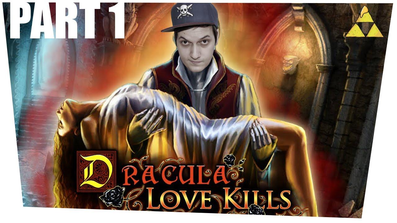 Tödliche Liebe