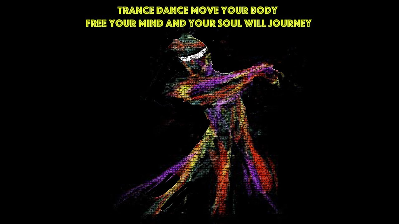 TRANCE DANCE & CACCIA ALL'ANIMA Trance Dance & Soul Hunting