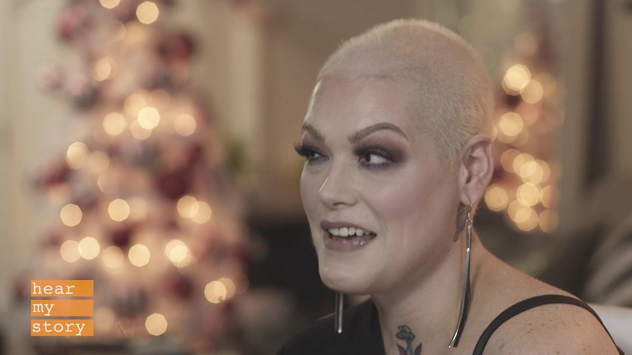 Sarah Sandrock's Story- Positive Body Image