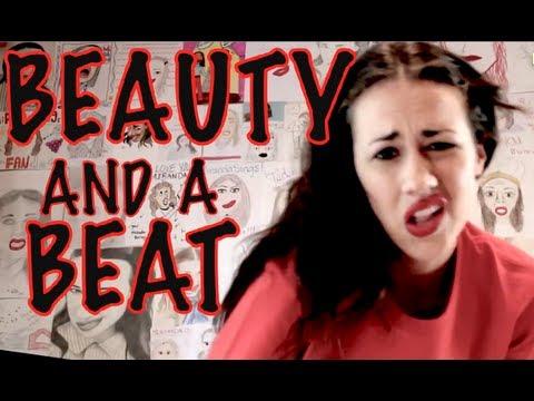 Justin Bieber - Beauty And A Beat ft. Miranda Sings