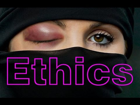 The Jinn and Tonic Show: Islamic Ethics