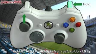 Pes 2013 Skills - Tricks HD Tutorial (PC - Xbox 360) 1080p