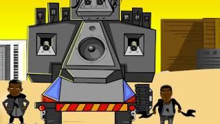 Mr Luu amp MSK - 888 Official Music Video