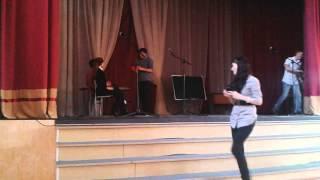 Comedy Club 9A МСШ №1