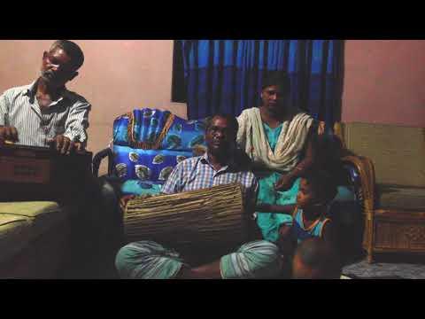 Santali Group Song 2017