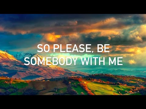 Boyce Avenue - Be Somebody (original, with lyrics)