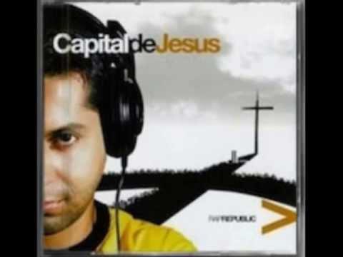 Pr. Sandro (Rap Republic) - Juventude Alienada