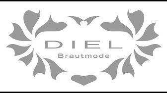 Brautmode DIEL Bern Brautkleider,Abendklieder und Festkleider Kollektion 2017