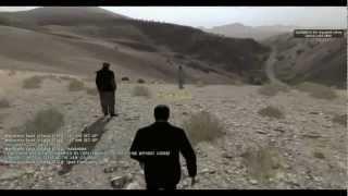 Takistan Life: Revolution: Free Takistan Army Sponsors Civilian Fights