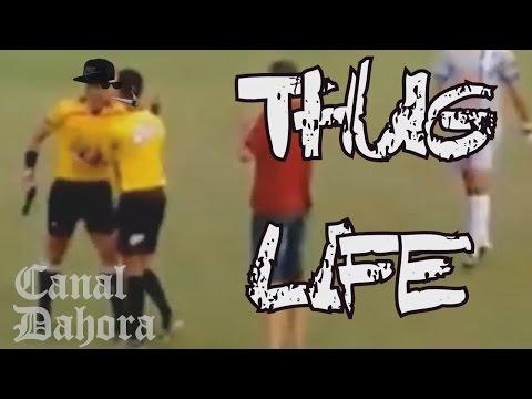 THUG LIFE ESPECIAL 200K - Canal Dahora 😎