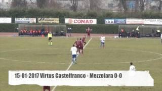 Virtus Castelfranco-Mezzolara 0-0 Serie D Girone D