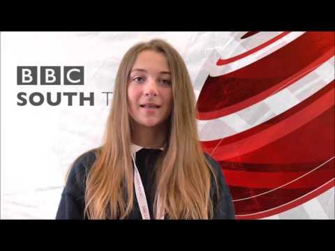 BBC News School Report 2016
