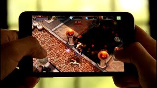 Dungeon Hunter 3 Android Gameplay : Samsung Galaxy Note Games | ITF