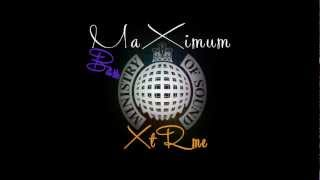 Maximum Bass Xtreme[Disc 3] - Ministry Of Sound(Download Link)