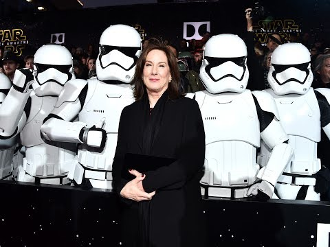 KATHLEEN KENNEDY FIRED? - Maybe.. my thoughts
