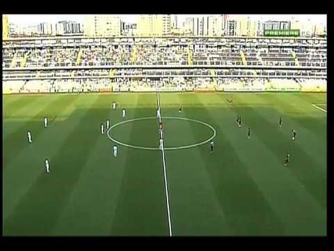 Santos 0x0 Sport - JOGO COMPLETO - Brasileirão 2012 - 2ª Rodada