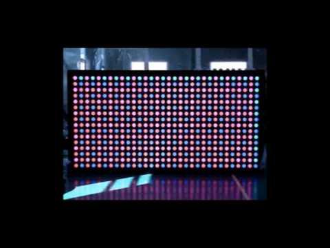 LED Light box & Lighting application example - www.sslinkltd.co.uk