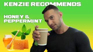 Kenzie Recommends Honey And Peppermint Tea - The Big Reunion