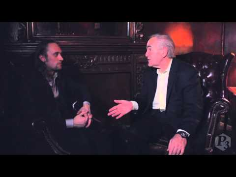 Interview with Ted Cohen of TAG Strategic // DMW Music Awards 2013
