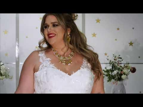 Bruidskleding Hannelore