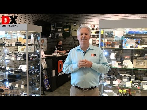 Take a tour: DX Engineering's NEW Retail Store