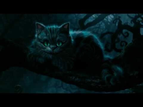 Alicia  en el pais de las maravillas El Gato de Cheshire  Fandub Latino