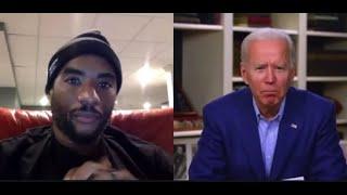 Trump Pounces On Biden 'You Ain't Black' Fail