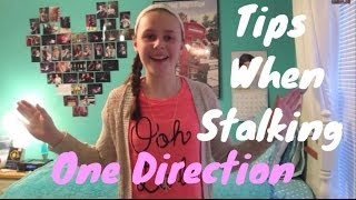 How to Meet One Direction!