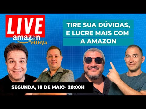 amazon ninja mercado livre