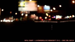 Sima Deep - Underground Resident 041