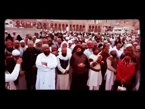 Eid e Milad at Saudi Arabia  2017   Madina Sharif   salam