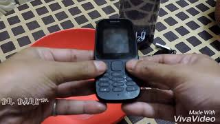nokia 105 Dual sim Water test , full music review ..... #Alan walker #faded NCS
