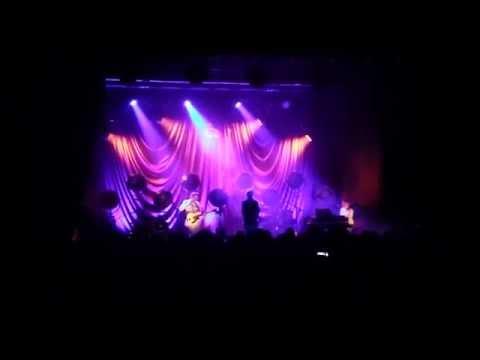Artur Rojek (Lenny Valentino) - Dla Taty [Live] 15.03.2015r.