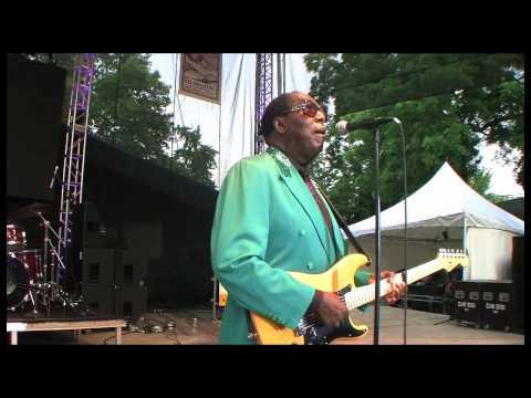 Clarence Carter -