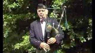 Auld Lang Syne - mit Dudelsack - on Bagpipes